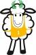 mouton-jaune-orange-2016